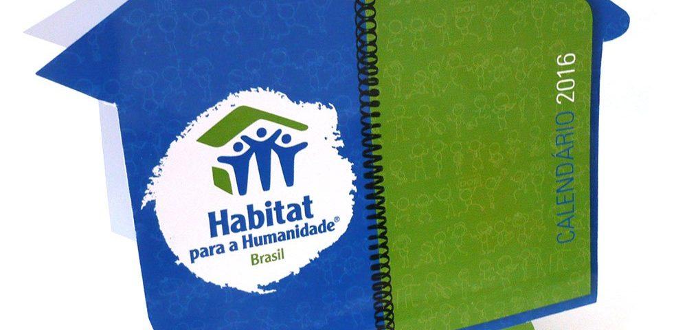 Calendário Habitat