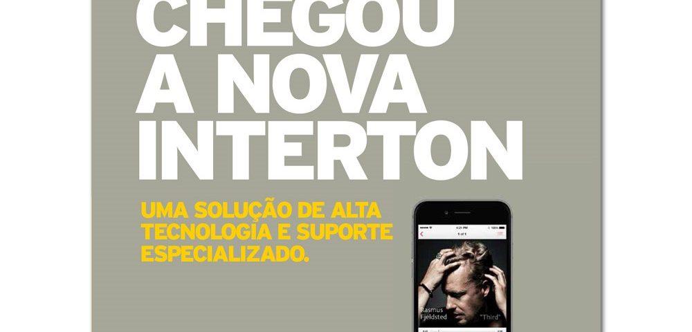 Anúncio Interton